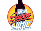 London Super Comic Convention adds creators: Max Brooks, Jacen Burrows