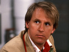 The fifth Doctor is hosting the Doctor Who Symphonic Spectacular national tour.