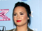 Demi Lovato quits The X Factor USA to focus on music career