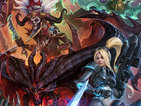 Digital Spy previews Blizzard Entertainment's crossover MOBA title.