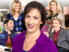 Miranda Hart says she has outgrown BBC sitcom: 'She's come into her own'