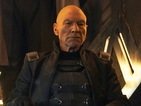 Patrick Stewart teases a dramatic shift for his Professor X in the X-Men: Apocalypse follow-up.