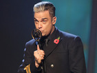 Chart update: Robbie Williams overtakes One Direction on album chart
