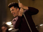 Adam Lambert 'Glee' role won't be permanent, rep confirms