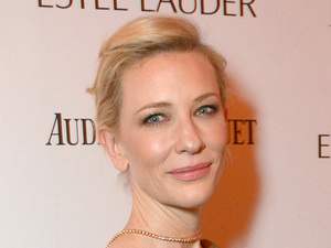 Harpers Bazaar 'Woman of the Year' awards 2013, London, Britain - 05 Nov 2013 Cate Blanchett