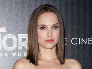 Natalie Portman at the 'Thor: The Dark Side' film screening at the Cinema Society, New York