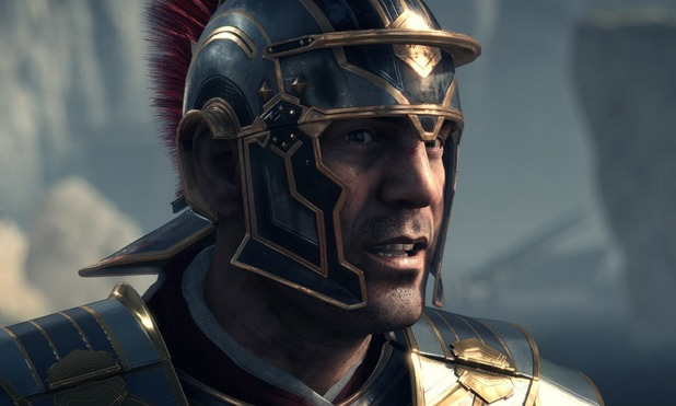'Ryse: Son of Rome' screenshot