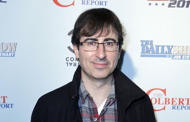 John Oliver at Comedy Central's Indecision 2012 Election Night Live, New York
