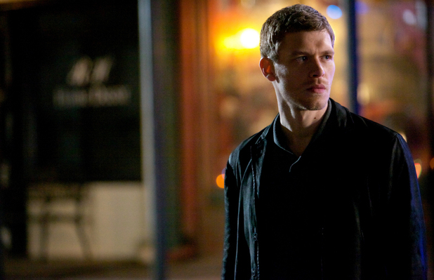 Joseph Morgan as Klaus in The Originals episode 6: 'Fruit of the Poisoned Tree'