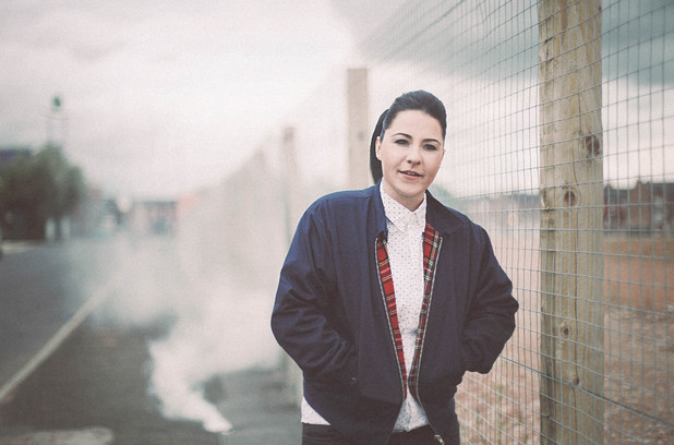 Lucy Spraggan Withdraws From The X Factor: 'I Am Gutted ...