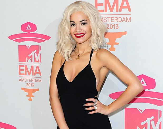 MTV European Music Awards: Rita Ora