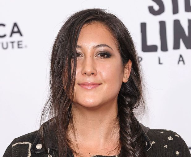 Vanessa Carlton at the 'Silver Linings Playbook' film premiere, New York