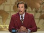 "Will Ferrell's newsman character Ron Burgundy condemns ""smelly pirate hookers""."