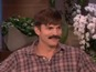 Kutcher reveals Movember mustache