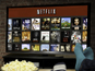 Netflix introduces unified TV interface