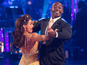 Strictly's Patrick 'might kick partner'