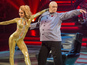 Strictly continues X Factor ratings lead