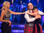 'Strictly' beats 'X Factor' on Sunday