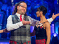 Strictly Come Dancing: Dave Myers exits