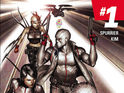 Marvel Comics cancels Uncanny X-Force and Cable and X-Force.
