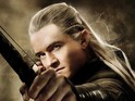 Send in your questions for Orlando Bloom, Evangeline Lilly and Lee Pace now.
