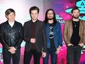 MTV European Music Awards: Kings Of Leon