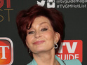 Sharon Osbourne says she only respects one of The View's stars.