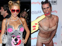 We rank the stars who dressed as Miley for Halloween and ask you to pick your favourite.