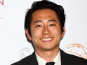 "Steven Yeun calls new episodes a ""great complete opus"" from the showrunner."