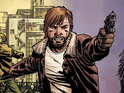 Robert Kirkman's Image Comics imprint Skybound teams with Z-Man Games.