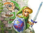 Zelda: A Link Between Worlds official soundtrack now on Club Nintendo