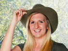 I'm a Celebrity star Rebecca Adlington: 'I'm definitely not pregnant'