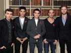 The Wanted cancel European tour dates due to 'unforeseeable changes'