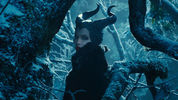 'Maleficent' teaser trailer: Angelina Jolie as 'Sleeping Beauty' villain