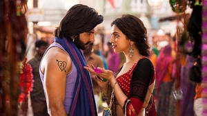 Ram and Leela, their love, lust and the drama afterwards. Modern adaptation of William Shakespeare's 'Romeo & Juliet'.