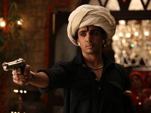 Gulshan Devaiah in 'Goliyon Ki Raasleela Ram-Leela'