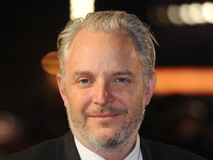 Director Francis Lawrence at the World Premiere of The Hunger Games : Catching Fire, at the Odeon Leicester Square, London.