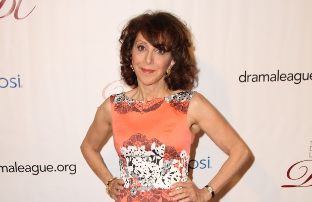 Andrea Martin at the 79th Annual Drama League Awards, New York