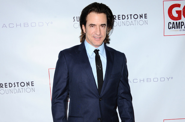 Dermot Mulroney at the 6th Annual GO GO Gala