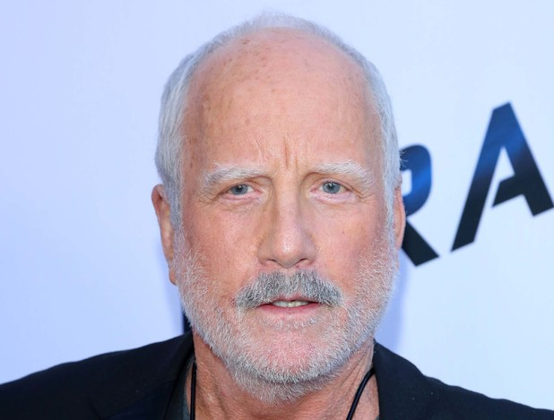 Richard Dreyfuss RELATIVITY MEDIA Presents the US Premiere of PARANOIA, At The DGA Theatre