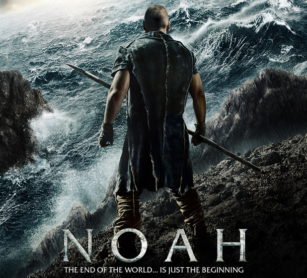 'Noah' poster