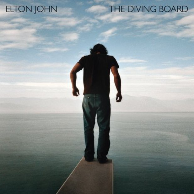 Elton John: 'The Diving Board'