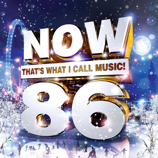 Now That's What I Call Music! 86 cover art