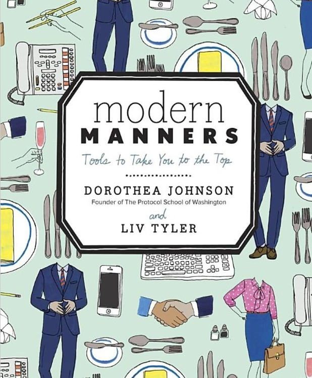 Dorothea Johnson's 'Modern Manners'