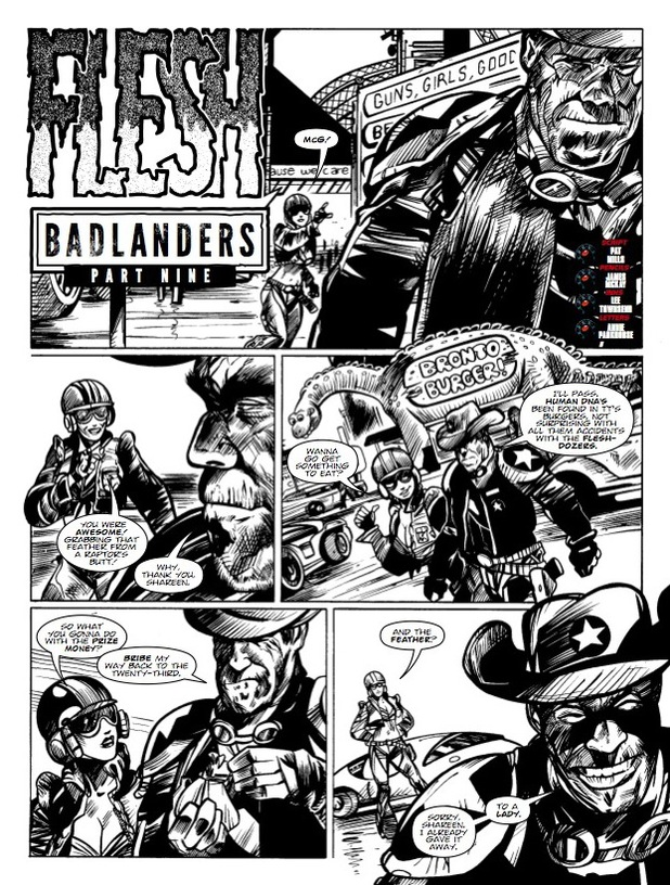 2000AD Prog Report 1858 cover