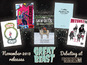 The UK publisher releases five new books at the Leeds convention.