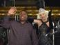 Lady Gaga in 'SNL' promo - watch