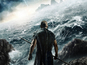 Noah featurette details Ark building