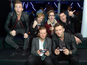 McBusted, more at PS4 launch - gallery