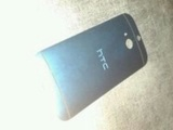 Leaked image of the so-called HTC M8